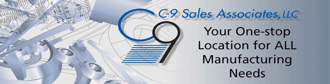 C9 Sales Logo